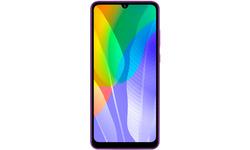 Huawei Y6P Purple