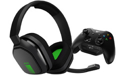 Logitech Astro A10 Gaming Headset + Mixamp M60 For XB1
