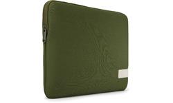 "Case Logic Reflect Laptop Sleeve 14"" Green"