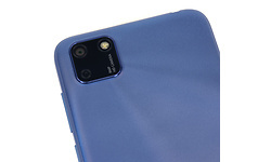 Huawei Y5P Blue