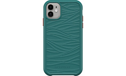 LifeProof Wake Apple iPhone 11 Back Cover Green