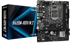 ASRock H410M-HDV/M.2