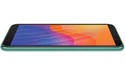 Huawei Y5P Green