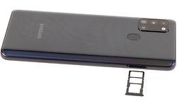 Samsung Galaxy A21s 32GB Black