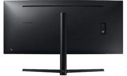 Samsung LC34H890W