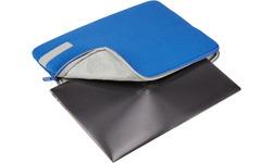 "Case Logic Reflect Laptop Sleeve 14"" Clearlake Blue"