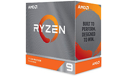 AMD Ryzen 9 3900XT Boxed