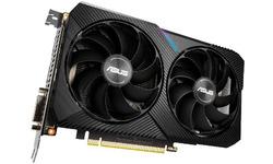 Asus GeForce RTX 2060 Mini Dual OC 6GB