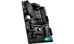 MSI B450 Gaming Pro Carbon Max WiFi