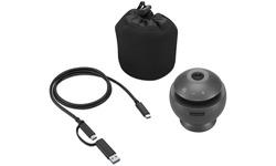 Lenovo VoIP 360 Camera Speaker Black