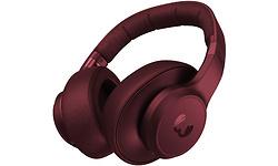 Fresh 'n Rebel Clam Wireless Over-Ear Ruby Red
