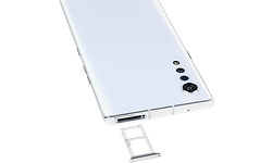 LG Velvet 128GB White