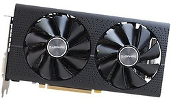 Sapphire Radeon RX 570 Blockchain 16GB
