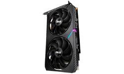 Asus GeForce GTX 1660 Super Mini 6GB