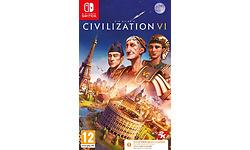 Civilization VI Code in a Box (Nintendo Switch)
