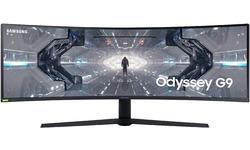 Samsung Odyssey G9 LC49G95T