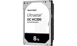 Western Digital Ultrastar DC HC320 8TB