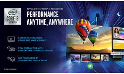 Intel BXNUC10I3FNH