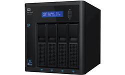 Western Digital My Cloud EX4100 56TB