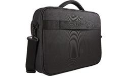 "Case Logic Propel Briefcase 15.6"" Black"