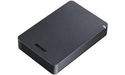 Buffalo MiniStation Safe 5TB Black