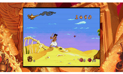 Classic Games: Aladdin and The Lion King (PlayStation 4)