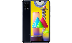 Samsung Galaxy M31 64GB Black
