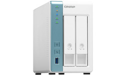 QNAP QNAP TS-231P3-4G