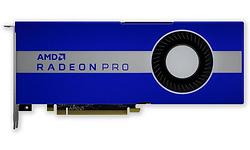 AMD Radeon Pro W5500 8GB