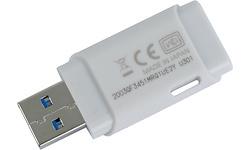 Kioxia TransMemory U301 128GB White