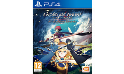 Sword Art Online Alicization Lycoris (PlayStation 4)