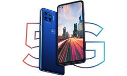 Motorola Moto G 5G Plus 128GB Blue
