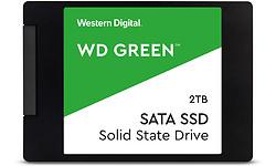 Western Digital WD Green 2TB