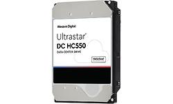 Western Digital Ultrastar DC HC550 16TB (512e)