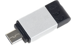Kingston DataTraveler DT80 128GB Black