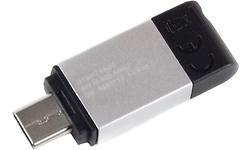 Kingston DataTraveler DT80 256GB Black