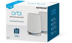 Netgear Orbi RBK752 2-pack