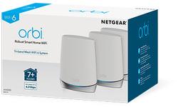 Netgear Orbi RBK753 3-pack