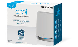 Netgear Orbi WiFi 6 Satellite
