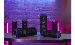 Sony SRS-XB43 Blue
