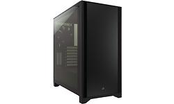 Corsair 4000D Window Black
