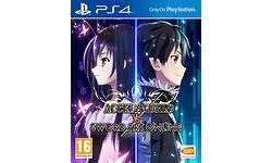 Accel World vs Sword Art Online (PlayStation 4)
