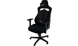 Nitro Concepts E250 Gaming Chair Stealth Black