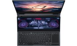 Asus RoG Zephyrus Duo GX550LWS-HC037T-BE