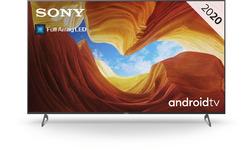 Sony Bravia KD-55XH9096