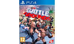 WWE Battlegrounds (PlayStation 4)
