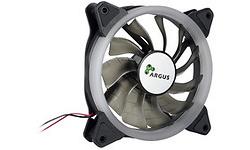 Inter-Tech Argus RS-051 RGB Black