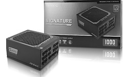 Antec Signature 1000 Titanium 1000W
