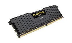 Corsair Vengeance LPX Black 8GB DDR4-3600 CL18