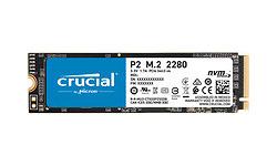 Crucial P2 1TB (M.2 2280)